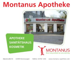 Monanus Apotheke